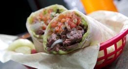 A Taste of America's Taco Shop