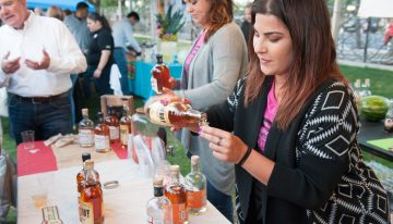 April 25: 2nd Annual Craft Spirits and Cocktail Festival