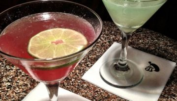 Recipes: Melting Pot Introduces Skinny Cocktails