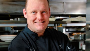 Taste of the NFL Chef Chat: Beau MacMillan of Paradise Valley