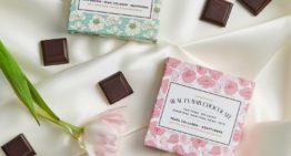 Dreams Do Come True: Beauty Bar Chocolate