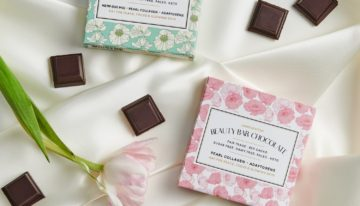 Dreams Do Come True: Beauty Bar Chocolate