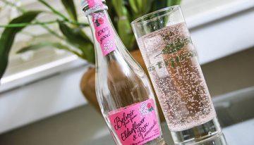 Grocery Great: Belvoir Lemonade