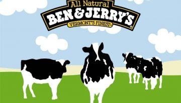 Ben & Jerry's Bonnaroo Buzz