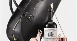 It's in the Bag: Billykirk x Cooper & Thief Bartender Bag