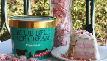 Holiday-Friendly Ice Cream