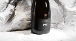 Champagne Bollinger Introduces New Wine to the Range!
