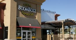 World Pizza Cup Winner Opens Restaurant in Gilbert