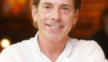 Taste of the NFL Chef Chat: Bruce H. Molzan of Houston
