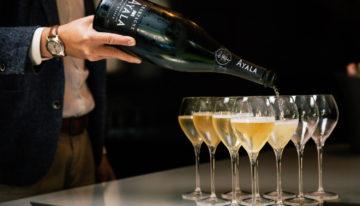 Champagne Ayala ~ Brut Majeur