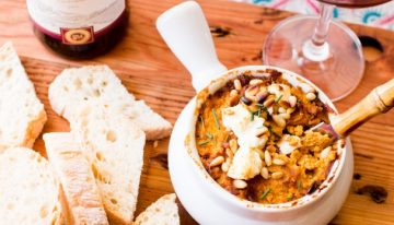 Recipes: Super Bowl Dips