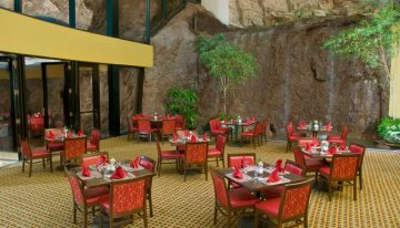 Restaurant at Phoenix Resort Reopens