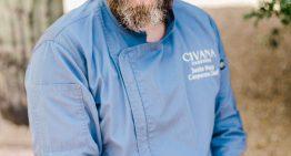 Chef Chat: Justin Macy of CIVANA Resort & Spa