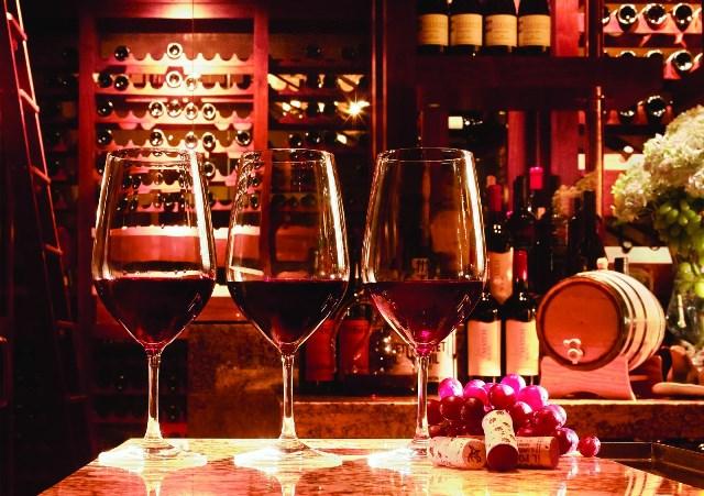 CORE Wine Experience