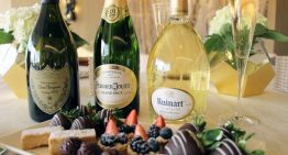 The Phoenician Welcomes Champagne Saturdays