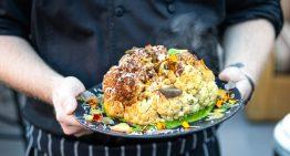 Recipe: Roasted Cauliflower