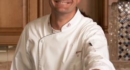 Meet Chef Bertrand Bouquin of Desert Mountain