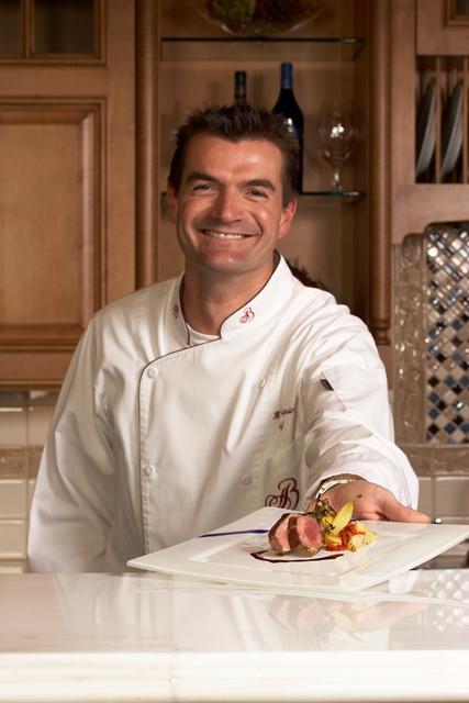 Chef Bertrand Bouquin1