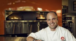 Chef Brad Kent Talks Natural Ingredients and Blaze Pizza