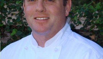 New Chef at Sassi