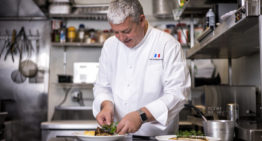 Chef Chat: Jean-Christophe of  Voila French Bistro