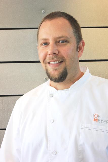 Chef Joe headshot
