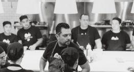 Chef Chat: Mauro Martina of OEB Breakfast Co.