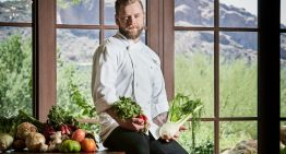AZ Wine & Dine Chef Chat: Chris Neff