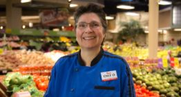 Chef Chat: Omei Eaglerider (Chef O) of Fry's Signature Marketplace Cooking School