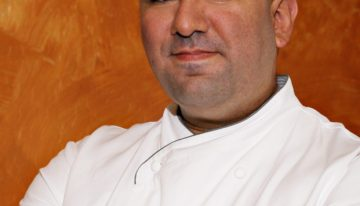 Chef Chat: Rich Hinojosa of CRUjiente Tacos