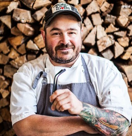 Q & A: James Beard-Winning Chef Sean Brock