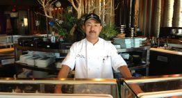 Get to Know Shin Toyoda of Sushi Roku