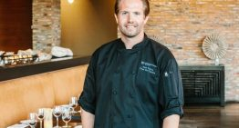 Chef Chat: Alex Pasco of Enchantment Resort