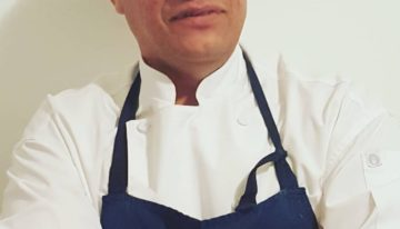 Chef Chat: Vincent Contreras of GuacStar Kitchen and Cantina
