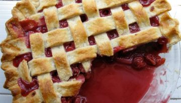 Grocery Greats: Cherry Pies