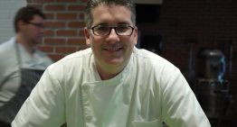 Chef Chat: Chris Mayo of Kale & Clover