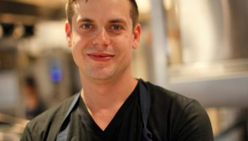 Chef Chat: Christopher Wolven of The Henry