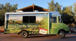 Scottsdale Golf Club Announces Food Truck