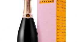 Clicquot Message