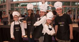 Blue Cross Blue Shield of Arizona's Kids Cooking Challenge