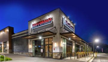 Cooper's Hawk Winery & Restaurant ~ Now Open in Scottsdale