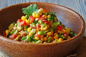 Recipes: Summer Eats by Salt for Life