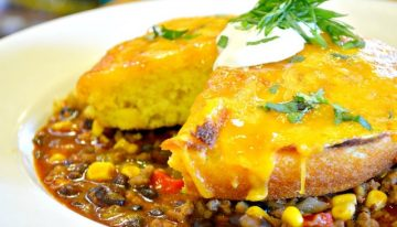 Recipe: Crock-pot Tamale Pie