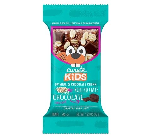 Grocery Great: Curate Kids