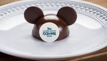 Your Guide to the 2019 Disney California Adventure Food & Wine Festival