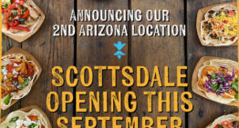 Rusty Taco Coming Soon to New Scottsdale Location