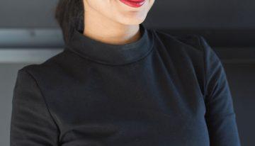 Q & A: Dala Al-Fuwaires of FJI