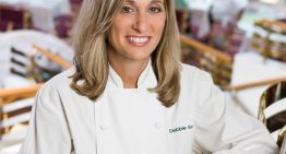 Taste of the NFL Chef Chat: Debbie Gold of Kansas City