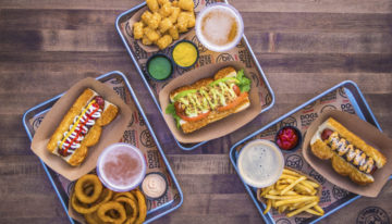 Dog Haus Prepares to Bring the Absolute Würst to Tempe