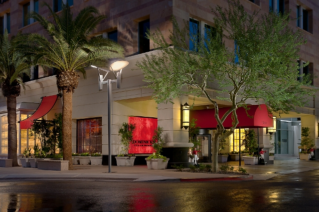 Opens Tomorrow: Luxury Steakhouse at Scottsdale Quarter